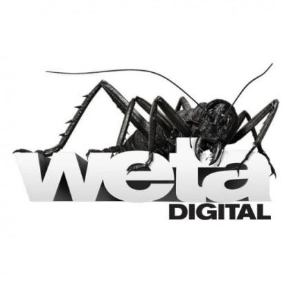 Image: WETA digital