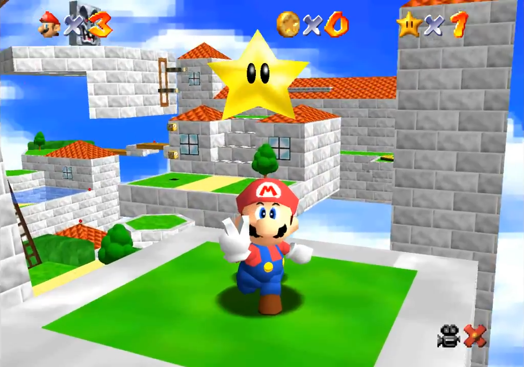 Image: http://nerdist.com/theres-one-coin-in-super-mario-64-that-nobody-has-ever-gotten/