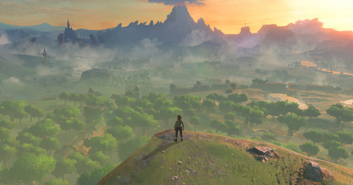 Source: http://www.techradar.com/news/legend-of-zelda-breath-of-the-wild-will-get-dlc-content