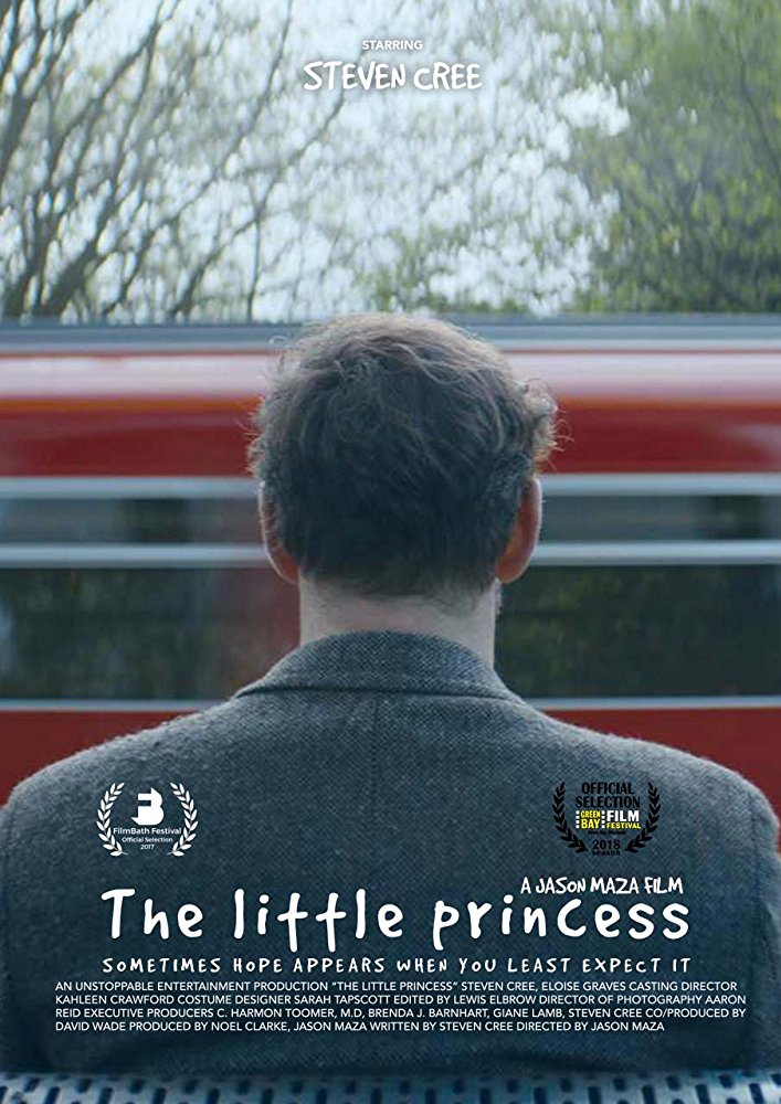 The Little Princess (2017)