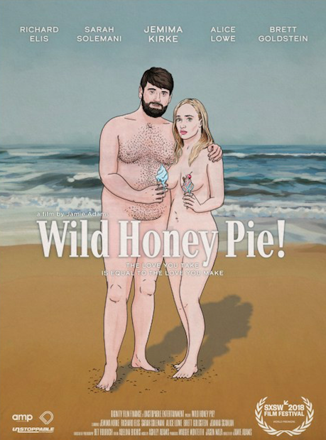 Wild Honey Pie (2018)