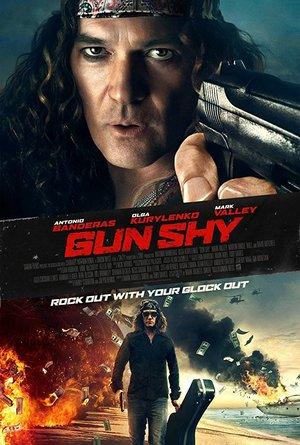 GUN SHY (2017)  -DIGITAL ASSETS