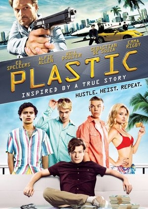 PLASTIC (2014)  - TITLE SEQUENCE