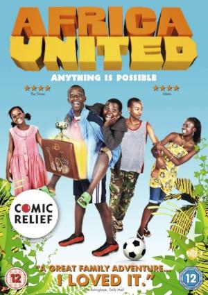 AFRICA UNITED (2010)  - ANIMATION