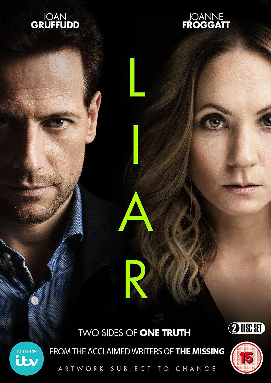 LIAR (2017)  - VISUAL EFFECTS