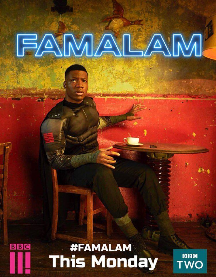 FAMALAM - SERIES 2 (2019)