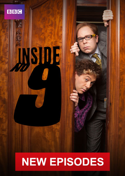 Inside No.9 - Series 5 (2019)  - VISUAL EFFECTS