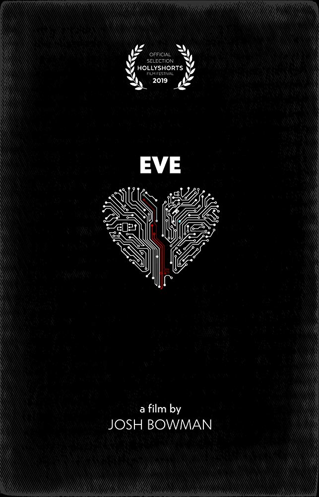 EVE (2019) -VISUAL EFFECTS