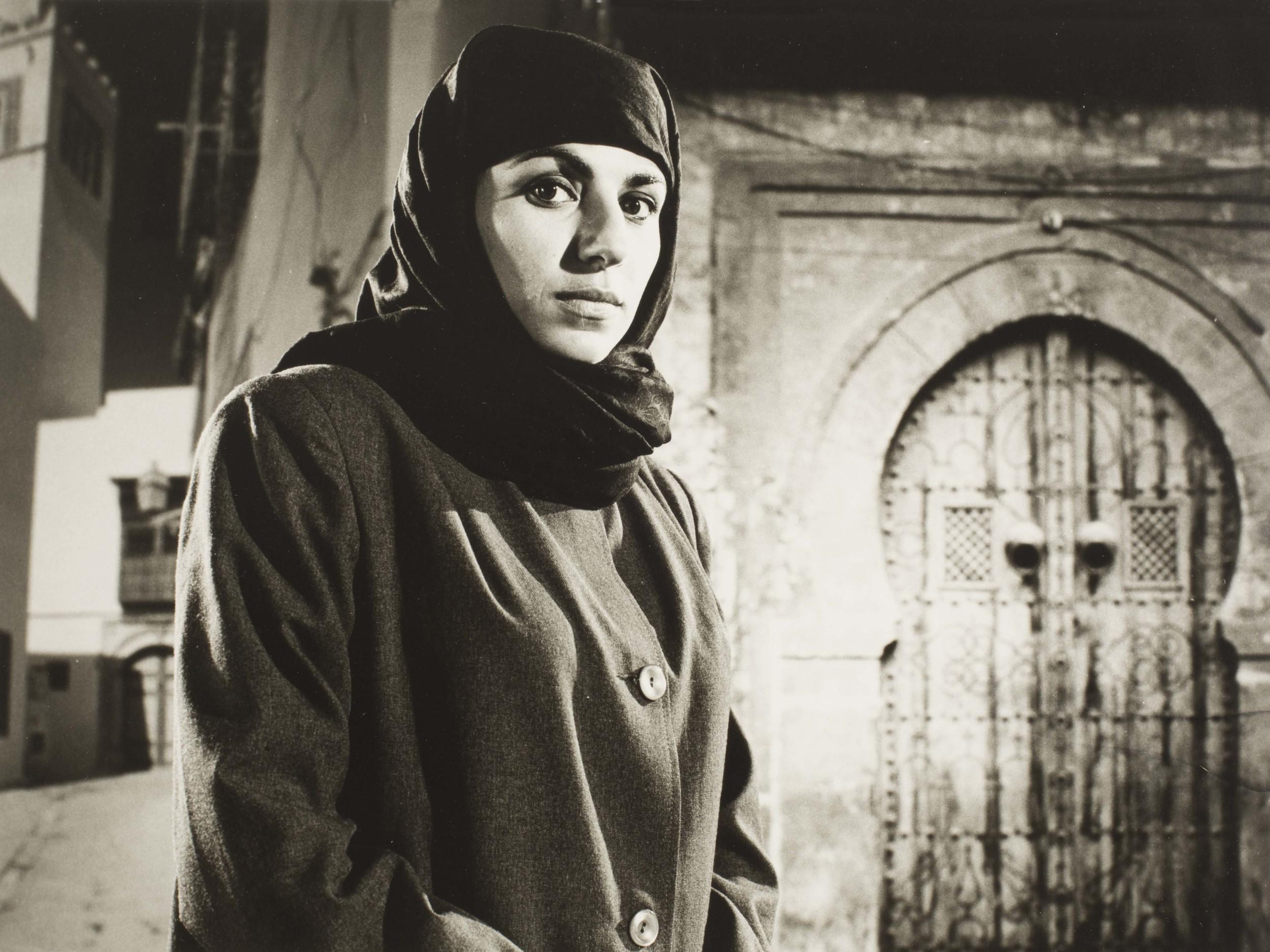 Still from Frantz Fanon, Black Skin White Mask . director Isaac Julien. 1995