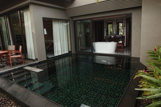 Pool off Bathroom at Anatara Phuket.jpg