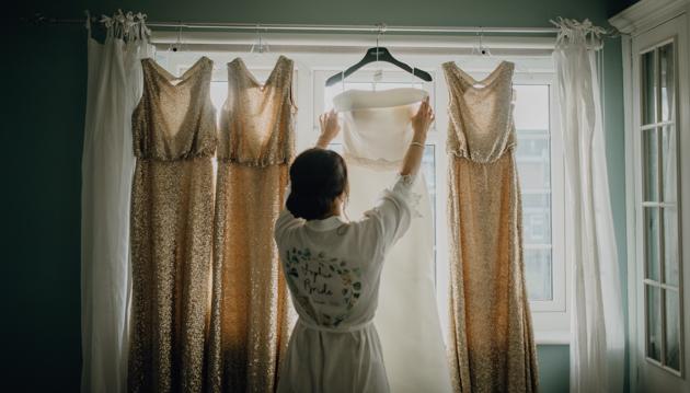 WINTER WEDDING LAKESIDE MARQUEE THORNTON MANOR-21.jpg