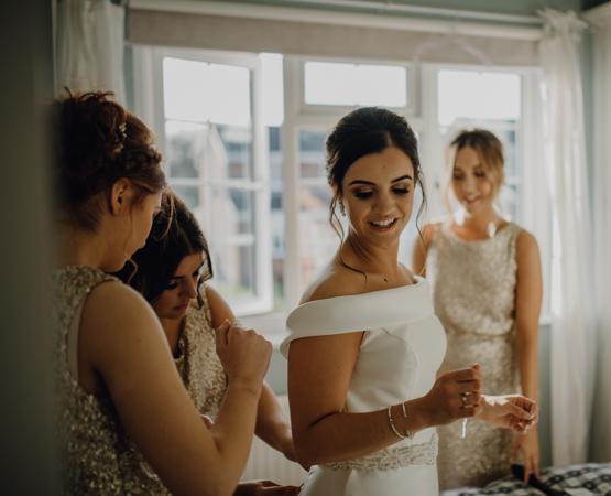 WINTER WEDDING LAKESIDE MARQUEE THORNTON MANOR-29.jpg