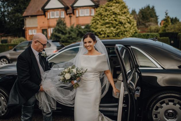 WINTER WEDDING LAKESIDE MARQUEE THORNTON MANOR-41.jpg