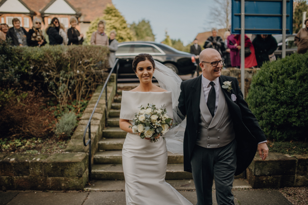 WINTER WEDDING LAKESIDE MARQUEE THORNTON MANOR-42.jpg