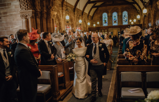 WINTER WEDDING LAKESIDE MARQUEE THORNTON MANOR-46.jpg