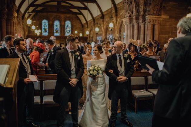 WINTER WEDDING LAKESIDE MARQUEE THORNTON MANOR-47.jpg