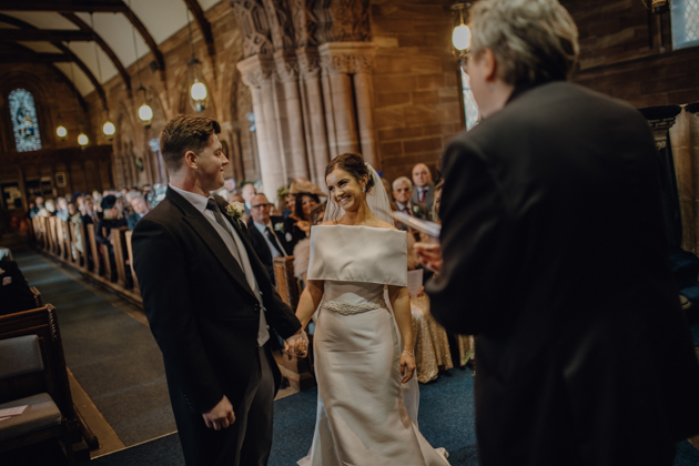 WINTER WEDDING LAKESIDE MARQUEE THORNTON MANOR-50.jpg