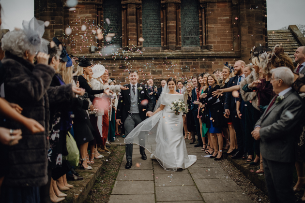 WINTER WEDDING LAKESIDE MARQUEE THORNTON MANOR-61.jpg