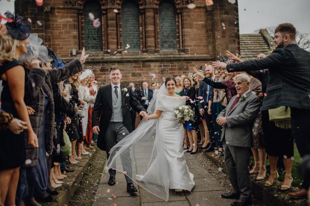 WINTER WEDDING LAKESIDE MARQUEE THORNTON MANOR-62.jpg