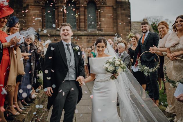 WINTER WEDDING LAKESIDE MARQUEE THORNTON MANOR-68.jpg