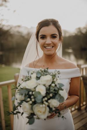 WINTER WEDDING LAKESIDE MARQUEE THORNTON MANOR-76.jpg