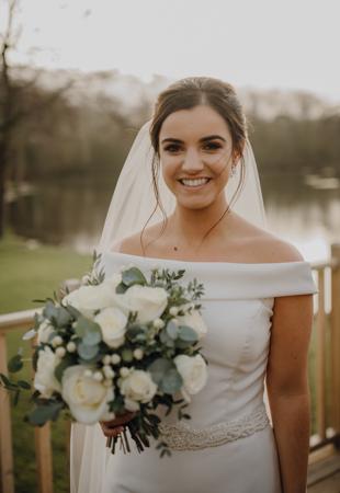 WINTER WEDDING LAKESIDE MARQUEE THORNTON MANOR-77.jpg