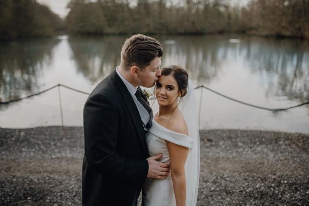 WINTER WEDDING LAKESIDE MARQUEE THORNTON MANOR-92.jpg