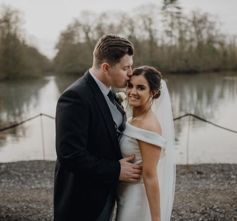 WINTER WEDDING LAKESIDE MARQUEE THORNTON MANOR-93.jpg