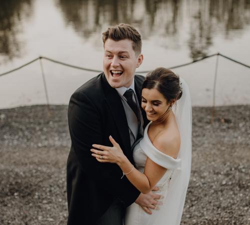 WINTER WEDDING LAKESIDE MARQUEE THORNTON MANOR-94.jpg