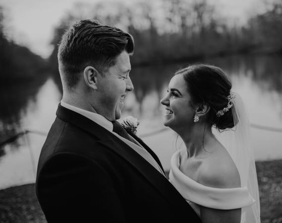 WINTER WEDDING LAKESIDE MARQUEE THORNTON MANOR-99.jpg