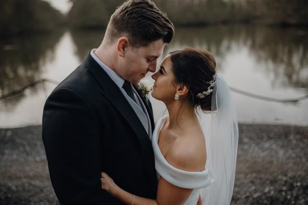 WINTER WEDDING LAKESIDE MARQUEE THORNTON MANOR-101.jpg