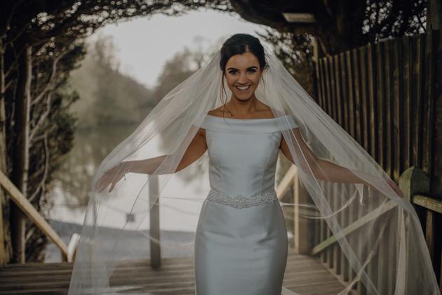 WINTER WEDDING LAKESIDE MARQUEE THORNTON MANOR-106.jpg