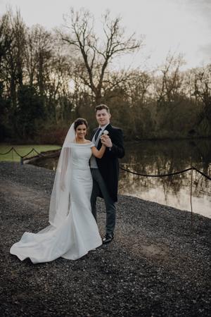 WINTER WEDDING LAKESIDE MARQUEE THORNTON MANOR-115.jpg