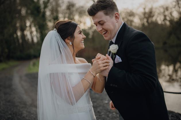WINTER WEDDING LAKESIDE MARQUEE THORNTON MANOR-117.jpg