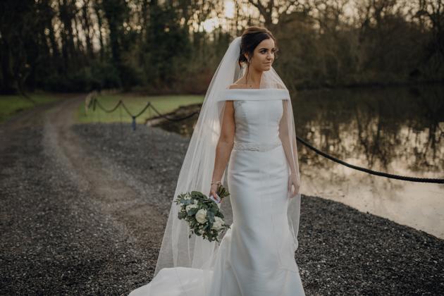 WINTER WEDDING LAKESIDE MARQUEE THORNTON MANOR-131.jpg