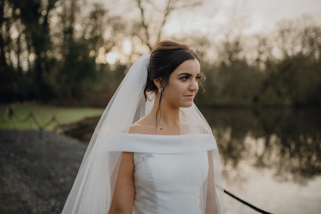 WINTER WEDDING LAKESIDE MARQUEE THORNTON MANOR-132.jpg