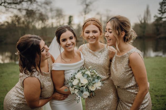 WINTER WEDDING LAKESIDE MARQUEE THORNTON MANOR-140.jpg