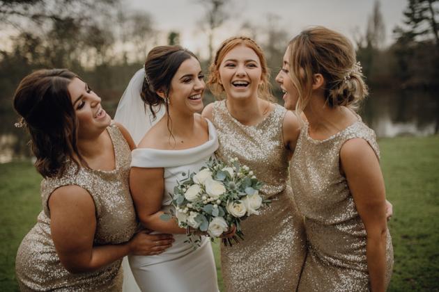 WINTER WEDDING LAKESIDE MARQUEE THORNTON MANOR-142.jpg