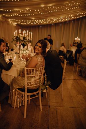 WINTER WEDDING LAKESIDE MARQUEE THORNTON MANOR-156.jpg