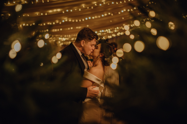 WINTER WEDDING LAKESIDE MARQUEE THORNTON MANOR-159.jpg