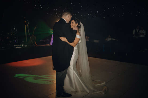 WINTER WEDDING LAKESIDE MARQUEE THORNTON MANOR-162.jpg