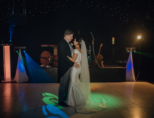 WINTER WEDDING LAKESIDE MARQUEE THORNTON MANOR-164.jpg
