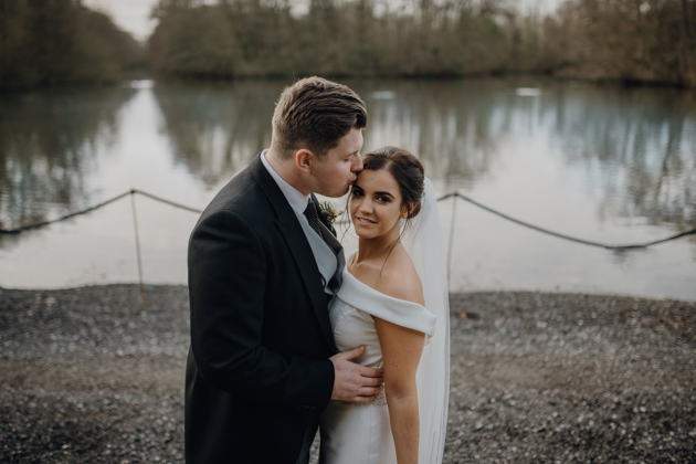 WINTER WEDDING LAKESIDE MARQUEE THORNTON MANOR-92.jpg