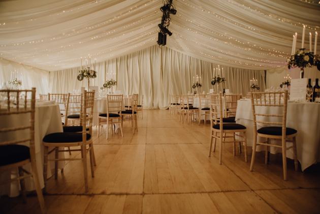 WINTER WEDDING LAKESIDE MARQUEE THORNTON MANOR-178.jpg
