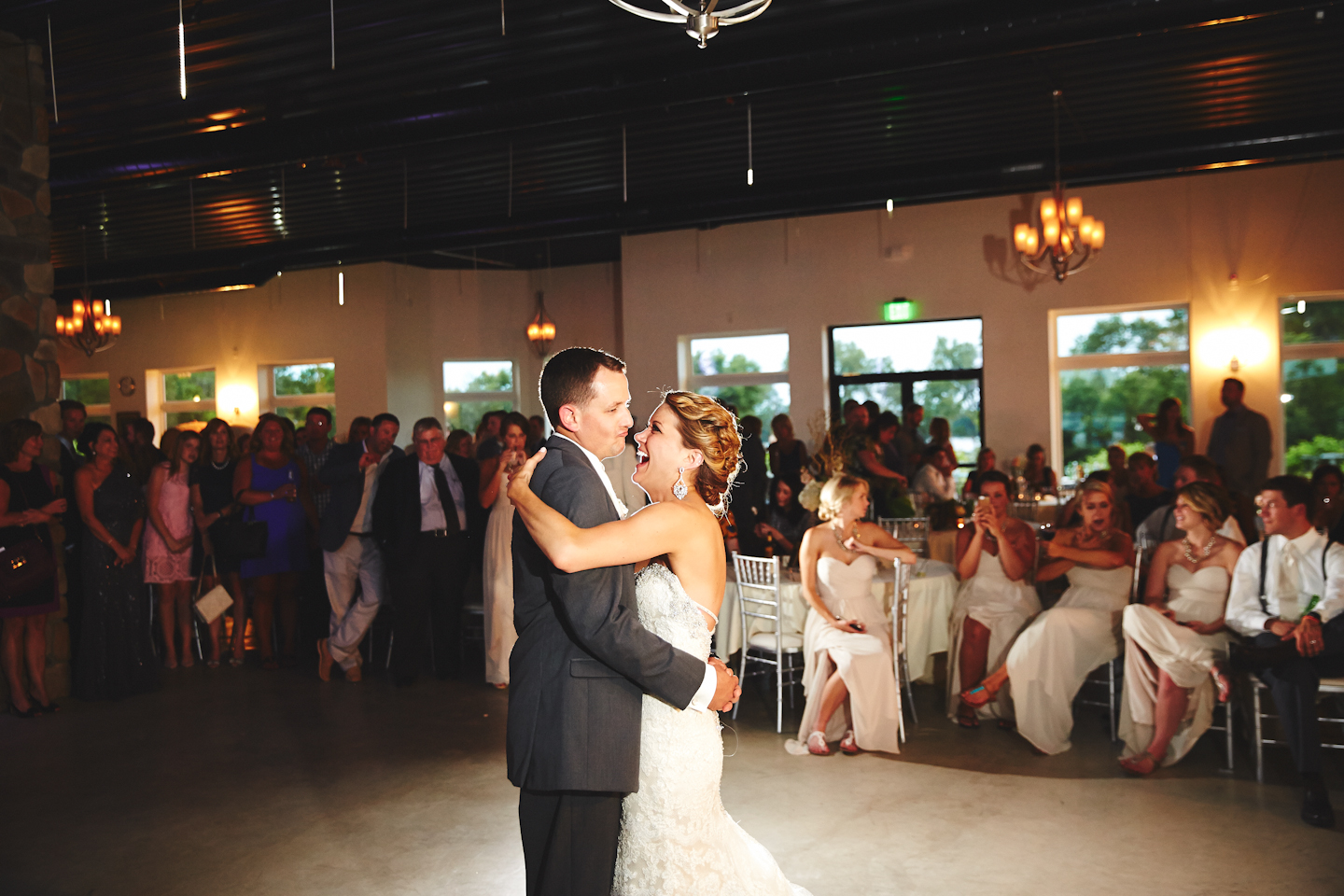 Venue: Winehaven Winery and Vineyard |  Photography:  Justin Mark Photography  | Videography:  Virtuoso Video Productions  |  Hair:  Kari  Kranston at   Mask Hair Design  |  Make-Up:  Karen Wagner   |  Ceremony and Social Hour Music :  Hanson & Hoyt  |  Dinner/Reception DJ:    Instant Request  |  Catering :    Mintahoe Catering & Events  | Late Night Snack:  Pizza Man  | Photobooth:  The Traveling Photo Booth  | Officiant:  Cristopher (Cris) Anderson  |  Transportation:  Mary Ann's Tours  |Florist: Bloom by Design