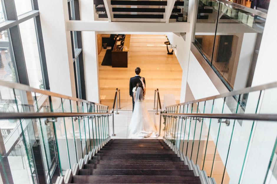 Coordinator: Nadia | Venue: Carlson Towers / Ivy Hotel |Photographer: Geneoh Photography | Videographer: Jon Clarity Films | Decor: Linen Effects | Florist:  Serendipity | DJ: Instant Request  | Pianist: Michael Loonan | Bakery: Sweet Retreat