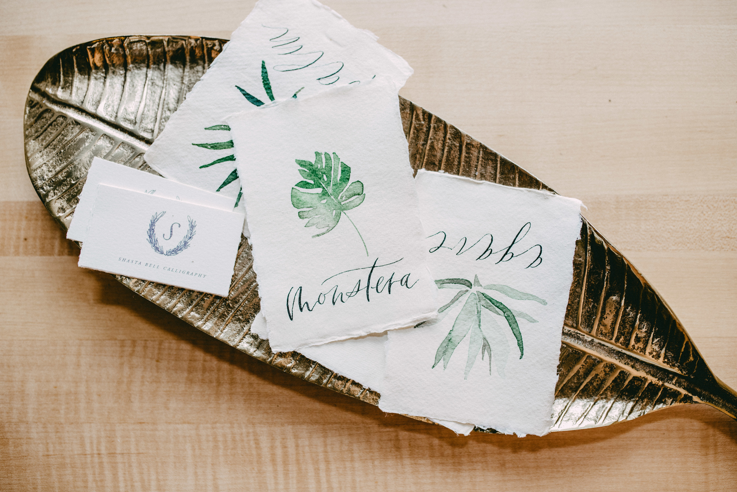Hair + Makeup:  WarPaint International  | Bridal:  Linyage  | Floral:  Studio Emme  | Paper Goods:  Epitome Paper  | Calligraphy + Illustrations:   Shasta Bell Calligraphy  | Photography Elements:  Jaimee Morse Photography  | Rentals:  On Solid Ground Vintage Rentals