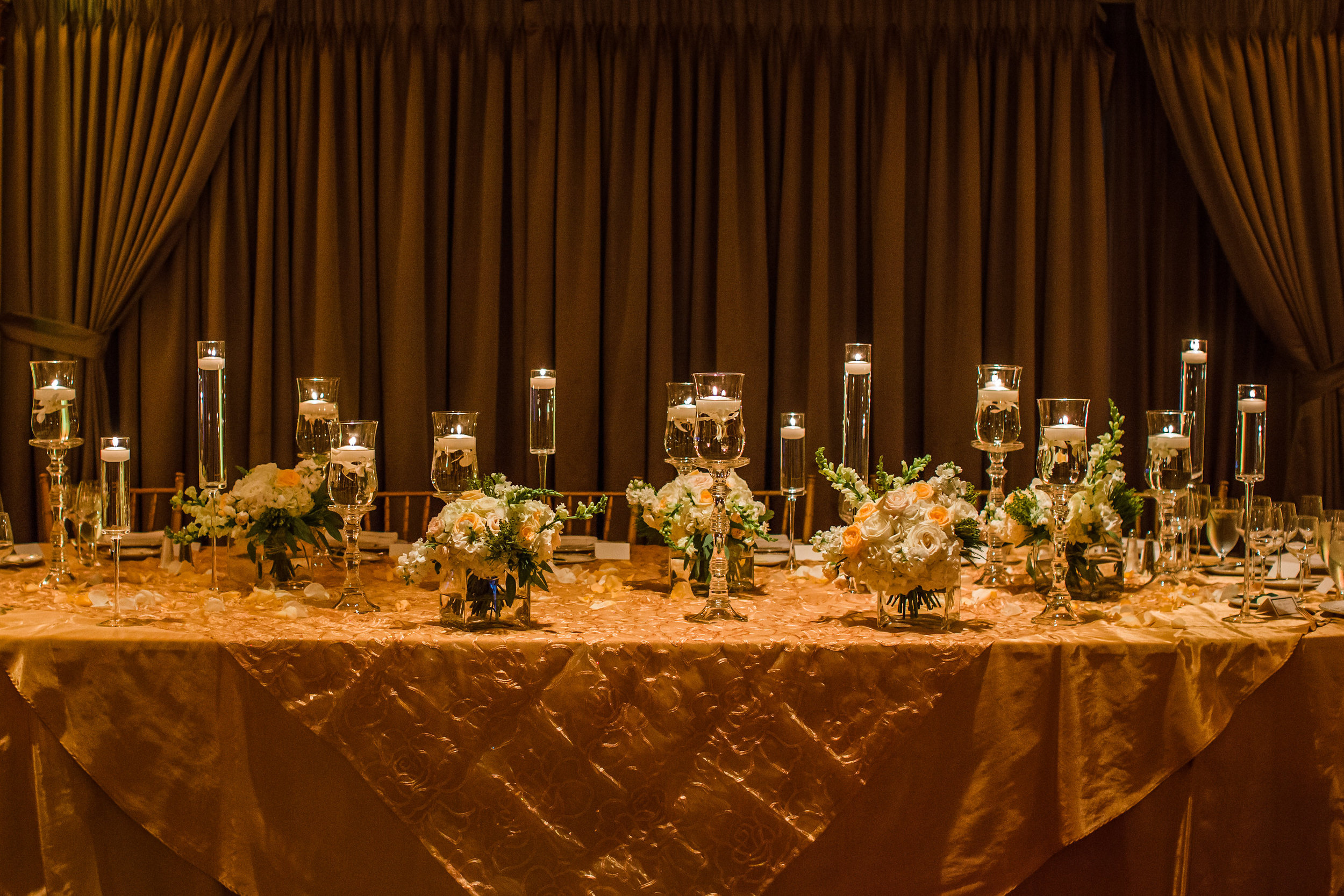 Vendors:Photographer: Juancho SC Photography   Venue : The Drake Hotel – Grand Ballroom   Wedding Coordinator: Elisa – The Simply Elegant Group   Flowers: Yanni Design Studio   Hair + Makeup:  Pin Me Up   Makeup Artist: Glam'D   Dj and MC: DJ Akib  Horse: Maharaja Farm   Officiant: Krishna Sulakhe