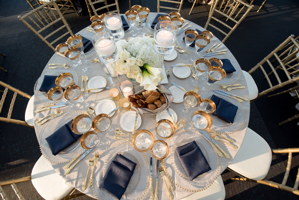Photographer: Gerber+Scarpelli Photography | Ceremony: Old Saint Pats | Reception: Adler Planetarium | Planner: Simply Elegant Group, Elisa | Catering: Food for Thought Catering | Hair/Makeup: Elena Denning | Decor: Revel Decor | Cake: Alliance Bakery  | Live Music: TVK Orchestra