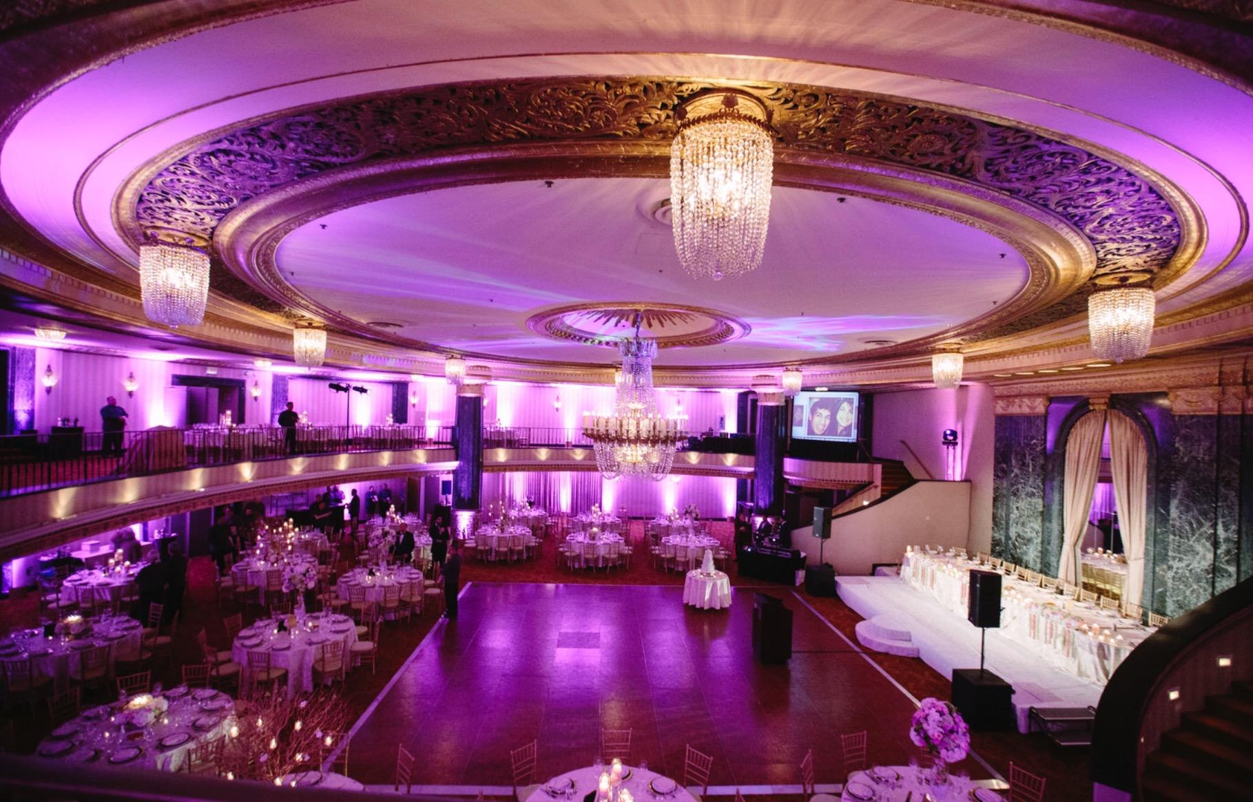 Intercontinental Chicago Ballroom